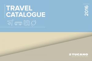 Travel Catalogue